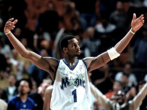 THE T-MAC TIME