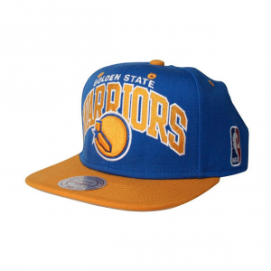 Mitchell and Ness 2 Tone Team Arch 棒球帽