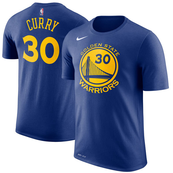 GOLDEN STATE WARRIORS NIKE DRY