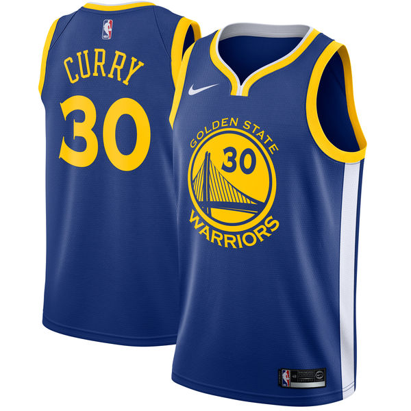 Nike STEPHEN CURRY ICON EDITION SWINGMAN JERSEY